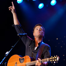 Take a Christian Cruise with Michael W. Smith & Friends - Christian Cruise to Alaska - July 6-13, 2014