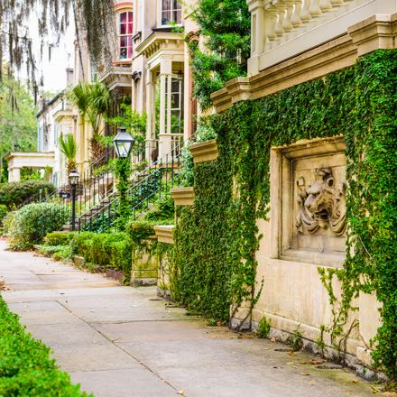 Take a Christian TourWOX with Southern Charm - Tour Charleston, Savannah & Jekyll Island - February 14-20, 2021