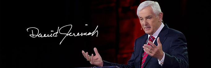 Turning Point Ministries with David Jeremiah